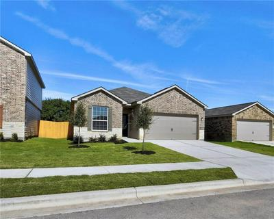 128 CONSTITUTION ST, Liberty Hill, TX 78642 - Photo 2