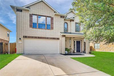 105 EMORY FIELDS DR, Hutto, TX 78634 - Photo 1