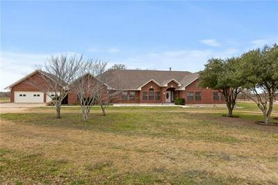 1676 COUNTY ROAD 418, THORNDALE, TX 76577 - Photo 1