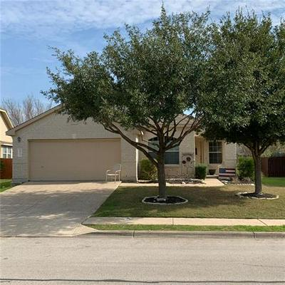 18721 WILLIAM ANDERSON DR, Pflugerville, TX 78660 - Photo 1