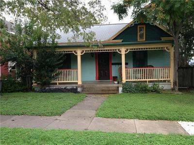 1606 NICKERSON ST APT B, Austin, TX 78704 - Photo 1