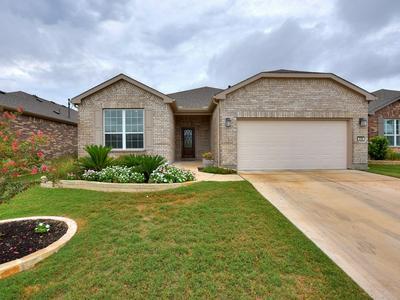 218 TRADINGHOUSE CREEK ST, Georgetown, TX 78633 - Photo 1