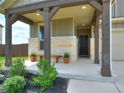 416 PERRYVILLE LOOP, Liberty Hill, TX 78642 - Photo 2