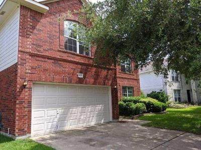 9103 TRICKLE TRACE TRL, Round Rock, TX 78681 - Photo 2
