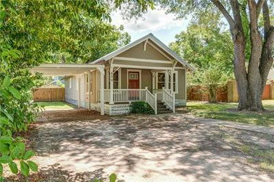 404 TURNEY ST, Smithville, TX 78957 - Photo 2