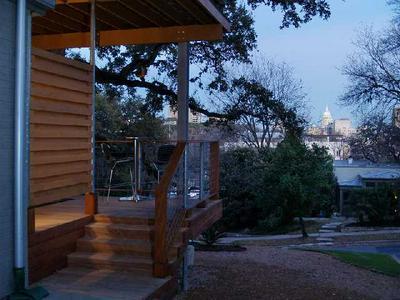 1212 CASTLE HILL ST APT 5, Austin, TX 78703 - Photo 2