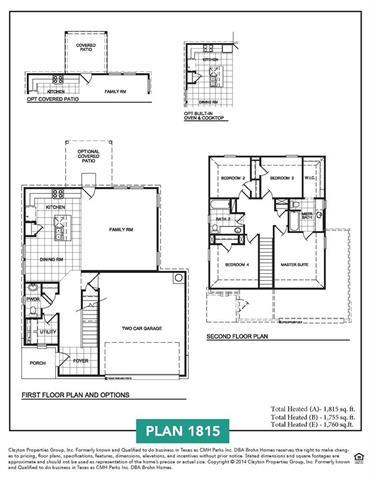 305 INSIDER LOOP, Elgin, TX 78621 - Photo 2
