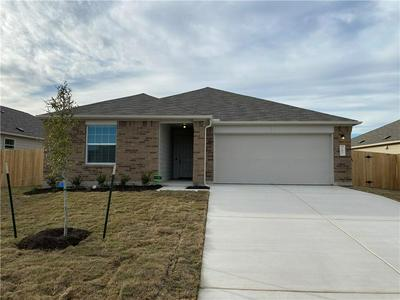 707 SASSAFRAS ST, Hutto, TX 78634 - Photo 1