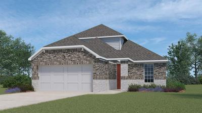13804 MCARTHUR DR, Manor, TX 78653 - Photo 1