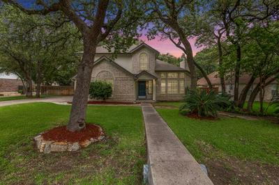 603 COUNTY CORK LN, Leander, TX 78641 - Photo 1