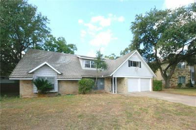 5606 COVENTRY LN, Austin, TX 78723 - Photo 2