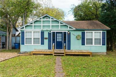 1607 S 2ND ST, Austin, TX 78704 - Photo 1