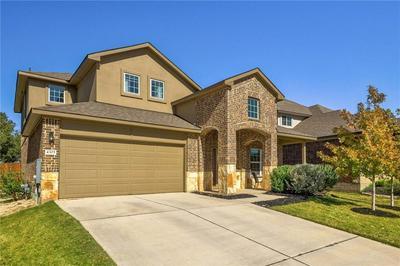 4305 BUFFALO FORD RD, Georgetown, TX 78628 - Photo 2