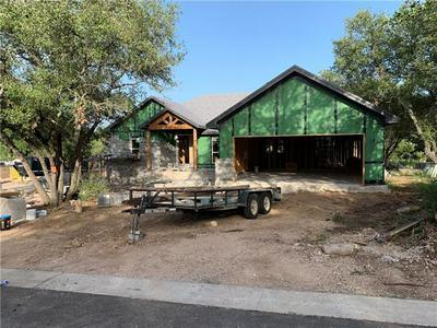 3315 VISTA LN, Marble Falls, TX 78654 - Photo 2