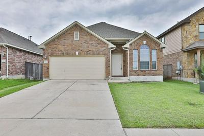 12204 PECANGATE WAY, Manor, TX 78653 - Photo 1