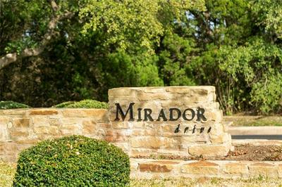 4617 MIRADOR DR, Austin, TX 78735 - Photo 1