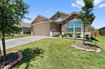 11712 CAMBRIAN RD, Manor, TX 78653 - Photo 2
