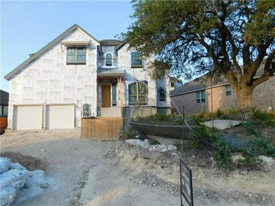 17804 LIMESTONE SPRING LN, Austin, TX 78738 - Photo 1
