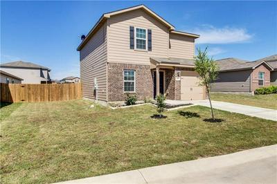 109 BARNEY LN, Jarrell, TX 76537 - Photo 2