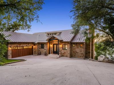 1606 BUFFALO GAP RD, Austin, TX 78734 - Photo 1
