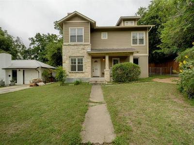 1709 E 38TH 1/2 ST, Austin, TX 78722 - Photo 1