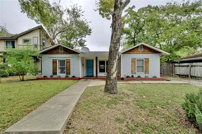 3405 BANTON RD, Austin, TX 78722 - Photo 2