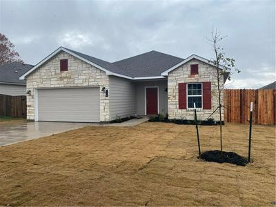 114 LYDIA LN, Thrall, TX 76578 - Photo 1