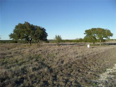 0 WHITETAIL RDG, BERTRAM, TX 78605 - Photo 1