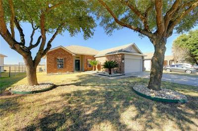 504 LYDIA LN, Thrall, TX 76578 - Photo 2