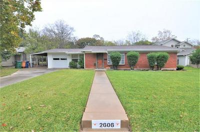 2606 CAVILEER AVE, Austin, TX 78757 - Photo 1