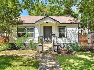 3304 ROBINSON AVE, Austin, TX 78722 - Photo 1