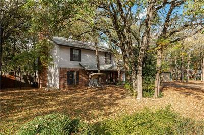 1800 STAGECOACH TRL, Round Rock, TX 78681 - Photo 2