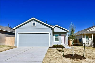 2320 FORGETMENOT LN, Pflugerville, TX 78660 - Photo 1