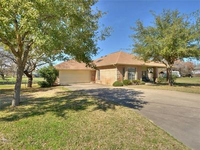 225 PECAN CREEK DR, HORSESHOE BAY, TX 78657 - Photo 1