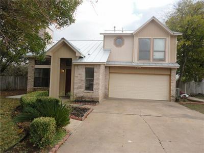 1202 SOUTHWALK ST, Georgetown, TX 78626 - Photo 1