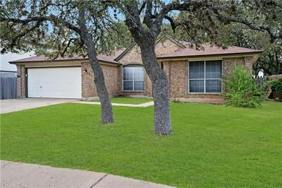 1107 DOVER PASS, Cedar Park, TX 78613 - Photo 2