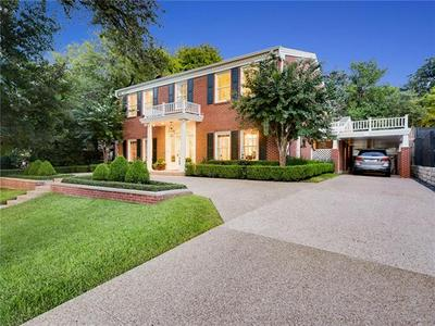 3001 HILLVIEW RD, Austin, TX 78703 - Photo 2