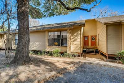 5107 LERALYNN ST APT 303, Austin, TX 78751 - Photo 1
