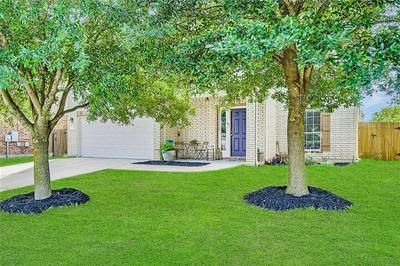 105 EMORY FIELDS DR, Hutto, TX 78634 - Photo 2