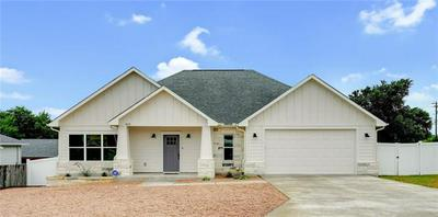 406 AMY CIR, Marble Falls, TX 78654 - Photo 2