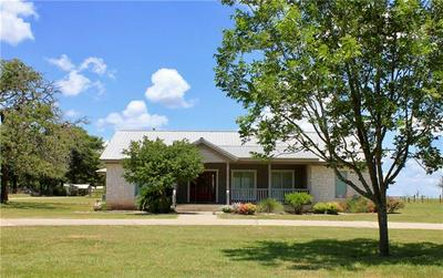 1158 W COUNTY ROAD 415, Lexington, TX 78947 - Photo 1