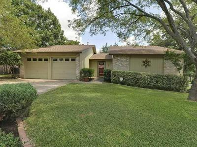 11713 SPOTTED HORSE DR, Austin, TX 78759 - Photo 1