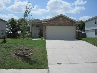 215 LIDELL ST, Hutto, TX 78634 - Photo 1