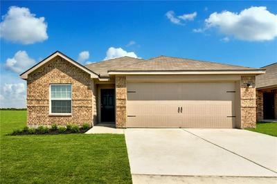 14304 BOOMTOWN WAY, Elgin, TX 78621 - Photo 1