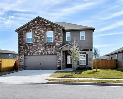 225 STAR SPANGLED DR, Liberty Hill, TX 78642 - Photo 1