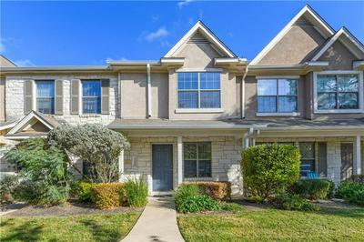 401 BUTTERCUP CREEK BLVD UNIT 1204, Cedar Park, TX 78613 - Photo 1