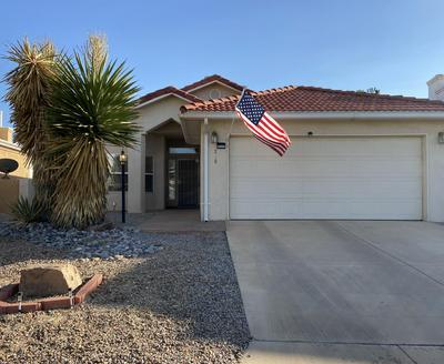 208 CHAPARRAL LOOP SE, Rio Rancho, NM 87124 - Photo 1