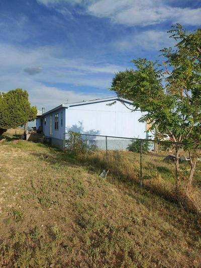 11 JULIE PL, Edgewood, NM 87015 - Photo 1