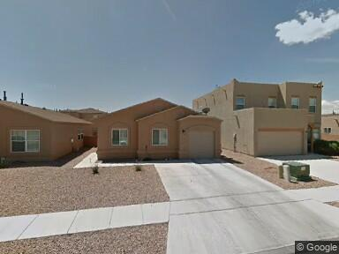 8416 VISTA PENASCO AVE SW, Albuquerque, NM 87121 - Photo 1