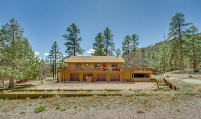 55 ASPEN LOOP, Ramah, NM 87321 - Photo 2